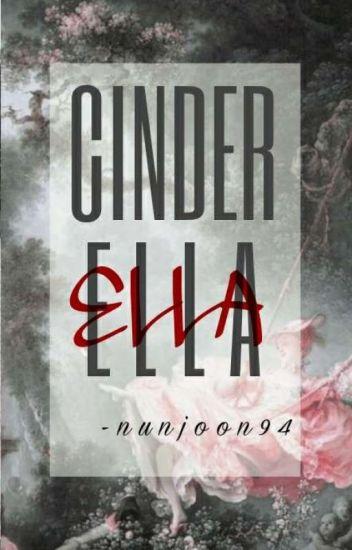 Cinderella {Yandere Prince x Reader}