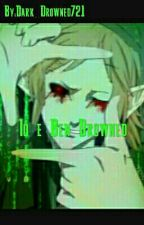 Io E Ben Drowned {FINITA} by Dark_Drowned721