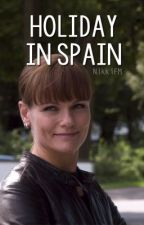 Holiday in Spain [Flikken Maastricht] by NikkiFM