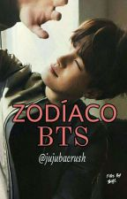 Zodíaco BTS  by jujubacrush