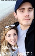 Zalfie - what next? by allbehindthevlogs