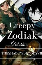 Creepy Zodiak  by TheShAdOwBloodyVik