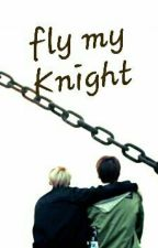 Fly My Knight by yukimtch