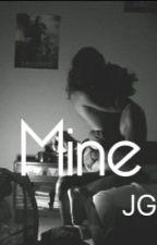 MINE   J.G. by cocoandnilla