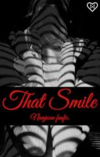 That Smile... [Namjoon Fanfic] (Hiatus) by MayuChanDesu