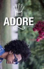 adore = jacob perez by curlyheadedperez