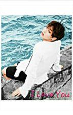 I LOVE YOU by Jinannie-