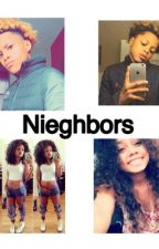 Neighbors (ft. Tre and jalen brooks) by jaylahj09