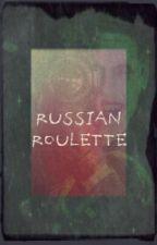 Russian Roulette. {TheJoker} by ibbixxi
