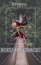 Boku no hero Shit! by fr0ppy