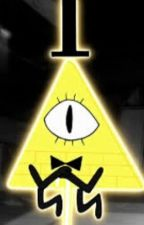 Como Ser Bill Cipher by freddypizza