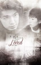The Person Who Once Loved Me [EunHae] by Janine_Shay
