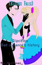 Dipcifica - Bad Romance's History by _HeyPines_