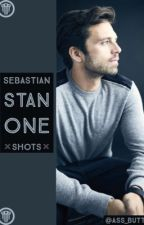 Sebastian Stan ✖Oneshots✖️ by Ass_Butt