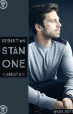 Sebastian Stan ✖Oneshots✖️ by Ass_Butt