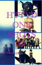 Httyd One Shots♡ by barryxgirl