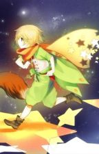 The little prince x reader by WolfShaw