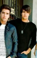 Adoptado Por Big Time Rush by paaoola63