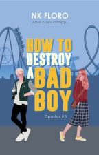 How to Destroy a Bad Boy by NKFloro