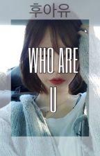 WHO ARE U? [BTS] by softosh