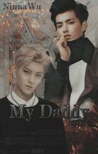 My Daddy [Taoris] by _xGalaxyGirlx_
