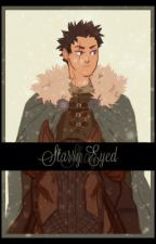 Starry Eyed || Medieval!Iwaizumi Hajime x Reader by Hellite