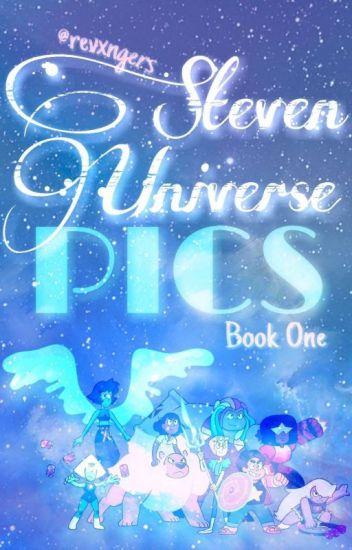Steven Universe PICS!!! || book one✔️