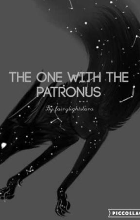 The One With The Patronus by fairylightsfanfics