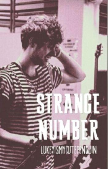 ⭐ Strange Number ⭐ lrh ⭐