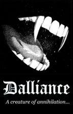 Dalliance |sebaciel| by joshaiel