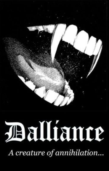 Dalliance |sebaciel|