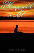 Mirandolo a El. by disastergirl019