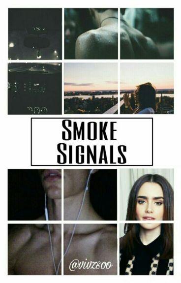 Smoke Signals (C.D.)