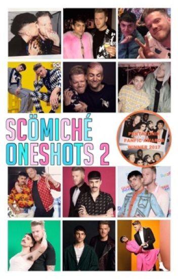 Scomiche Oneshots 2
