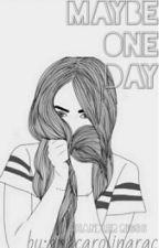 Maybe One Day // Chandler Riggs by anacarolinarac