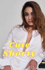 Cute Shorty (Ally/You) by fandom_girl20