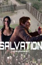 Salvation|Thomas by LovelyRomanoff