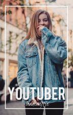 Youtuber | Malik by shadeswiftie