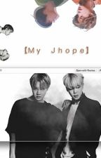 My Jhope  by Kpopdweeb