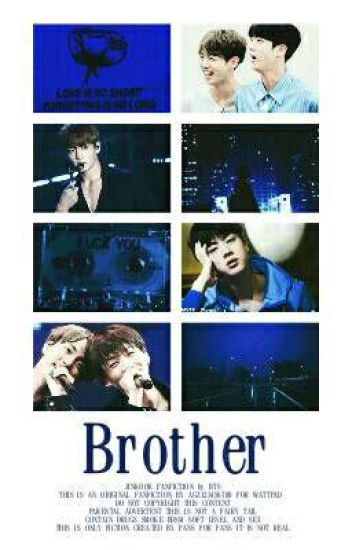 My Brother • Jinkook•