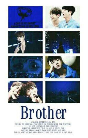 My Brother • Jinkook•