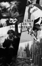We keep this love in a photograph|| Larry Stylinson by xinNiallsarms