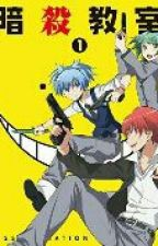Neu im Assassination Classroom...! by Psycho_girl__