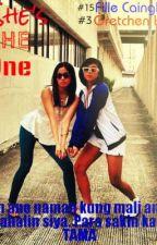 She's The One by KatrinaKayeDino_13