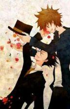 El Amor De Un Asesino by YukitsuPerez