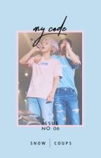 Code: 881004 ➳ JeongCheol by snowcoups