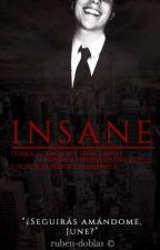Insane | Rdg  by ruben-doblas
