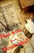 Huncwoci i... Huncwotka? by -_Anul_-