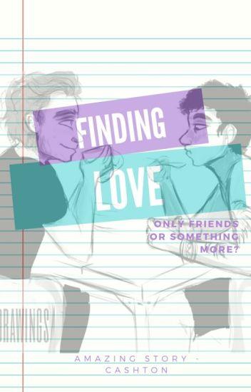 finding love // cashton