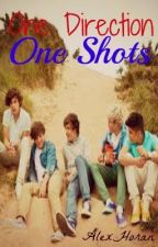 One Direction- One Shots(REQUESTS CLOSED FOR NOW!) by AlexHoran